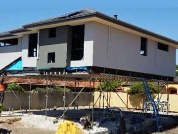 house builders in perth