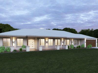 Accodale modern house design