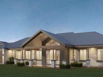 MAJESTIC home designs