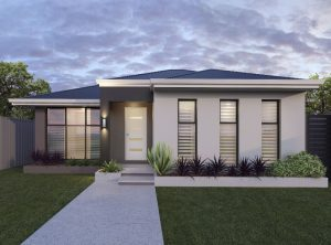 This Is The Keysbrook Design. This Home Features 3 Bedrooms With A Study  (or 4th Bedroom), Bathroom, Kitchen, Dining And Living Rooms. Part 83