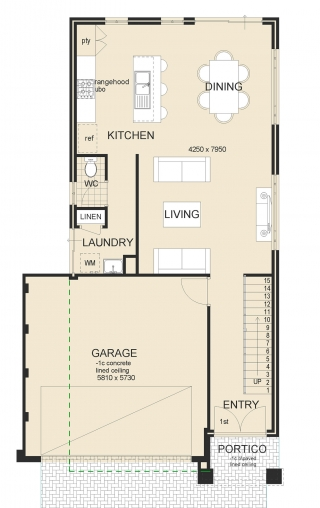 House Plan For Artis Web