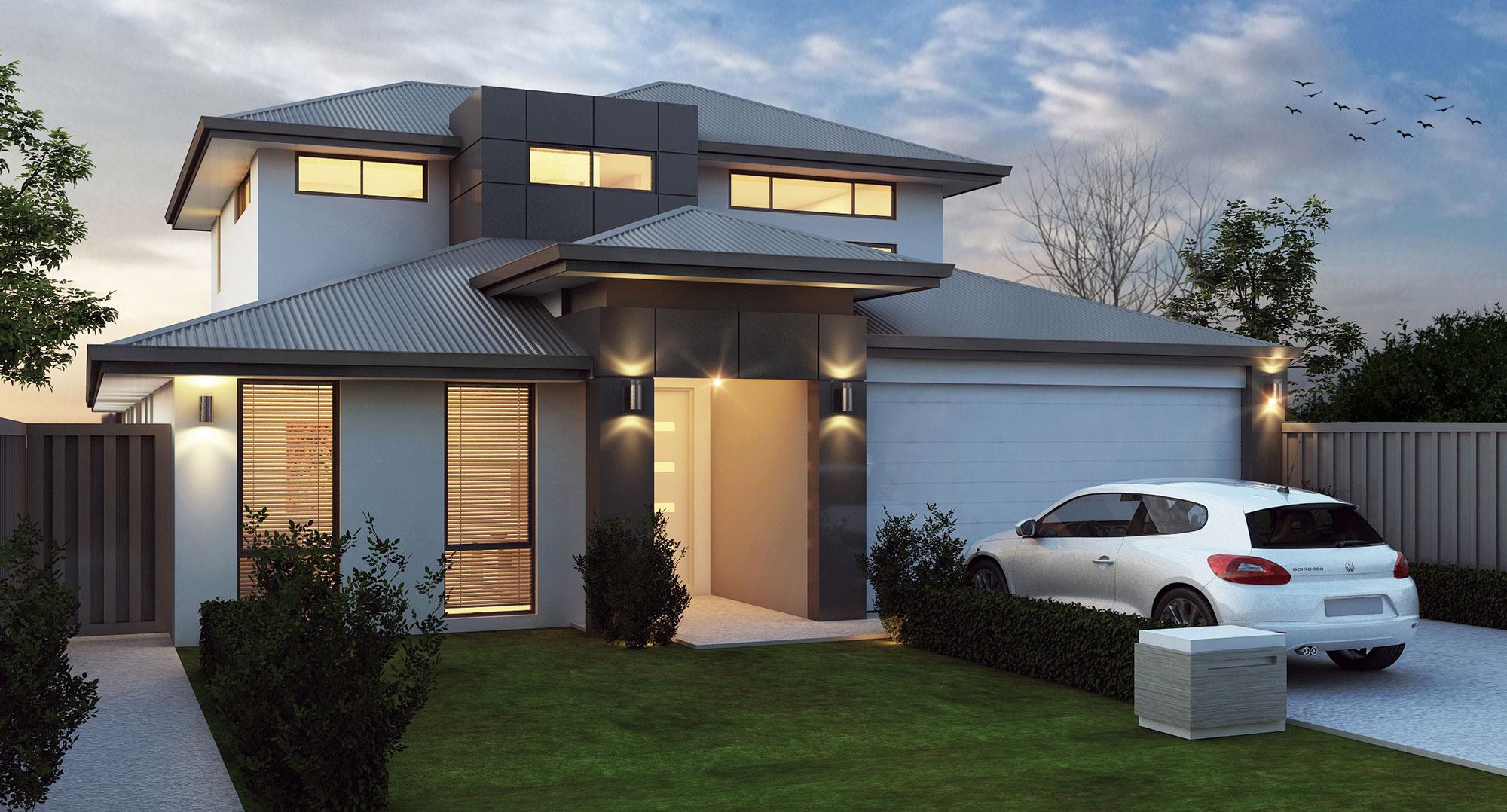 Home design - Callidus 2000