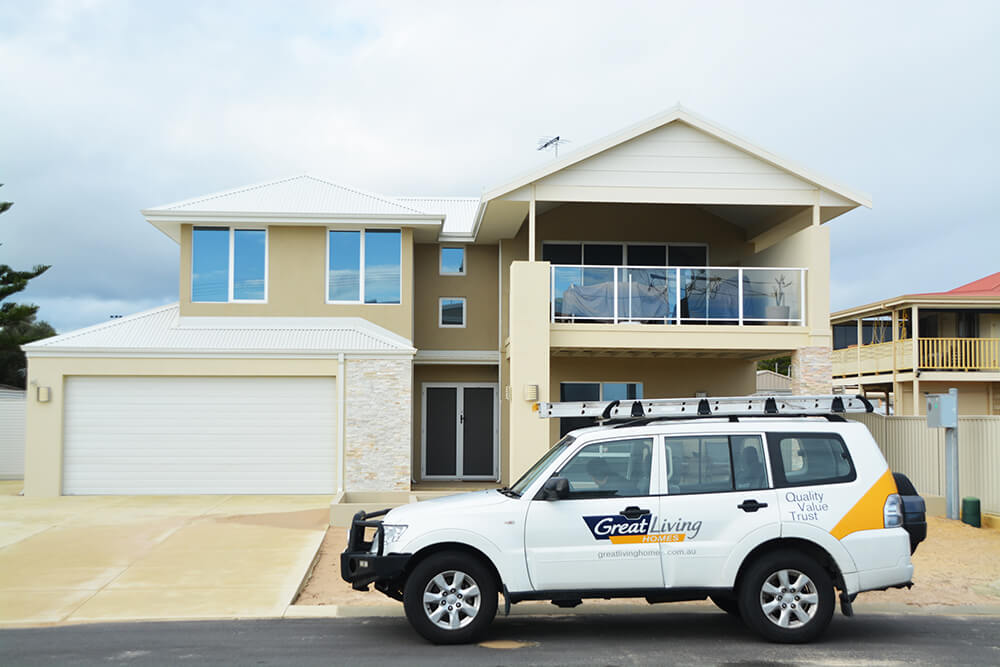 Custom Homes - Mandurah - Great Living Homes 005
