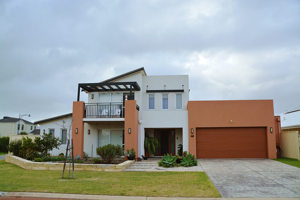 Custom Homes - Mandurah - Great Living Homes