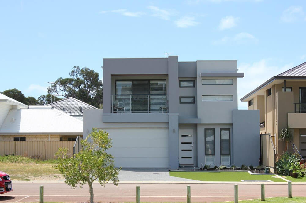 Custom Homes - Pimlott - Great Living Homes