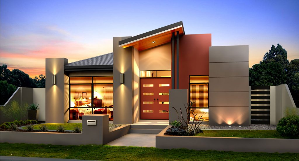 Single Storey Homes Mandurah & Perth | Designs | Great ...