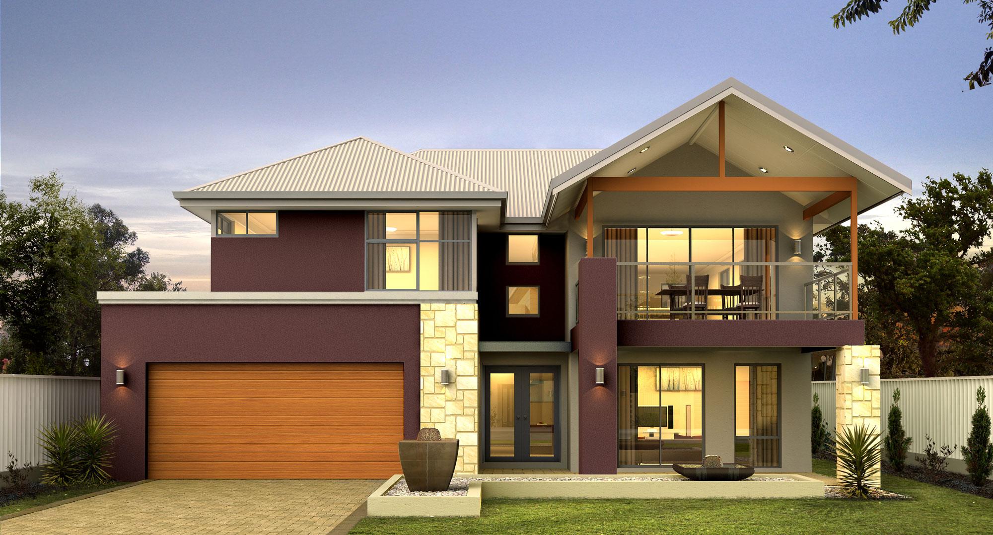 Majorca 2000_0 - modern house design