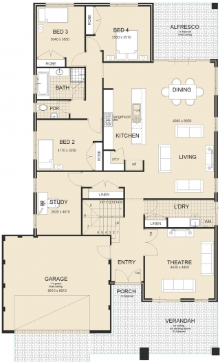 Majorca house Plan 1_1