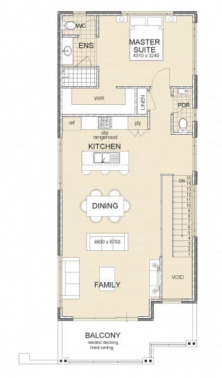 Superius - Web house Plan 2