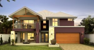 Swan Valley Rear Master 2000 house designs