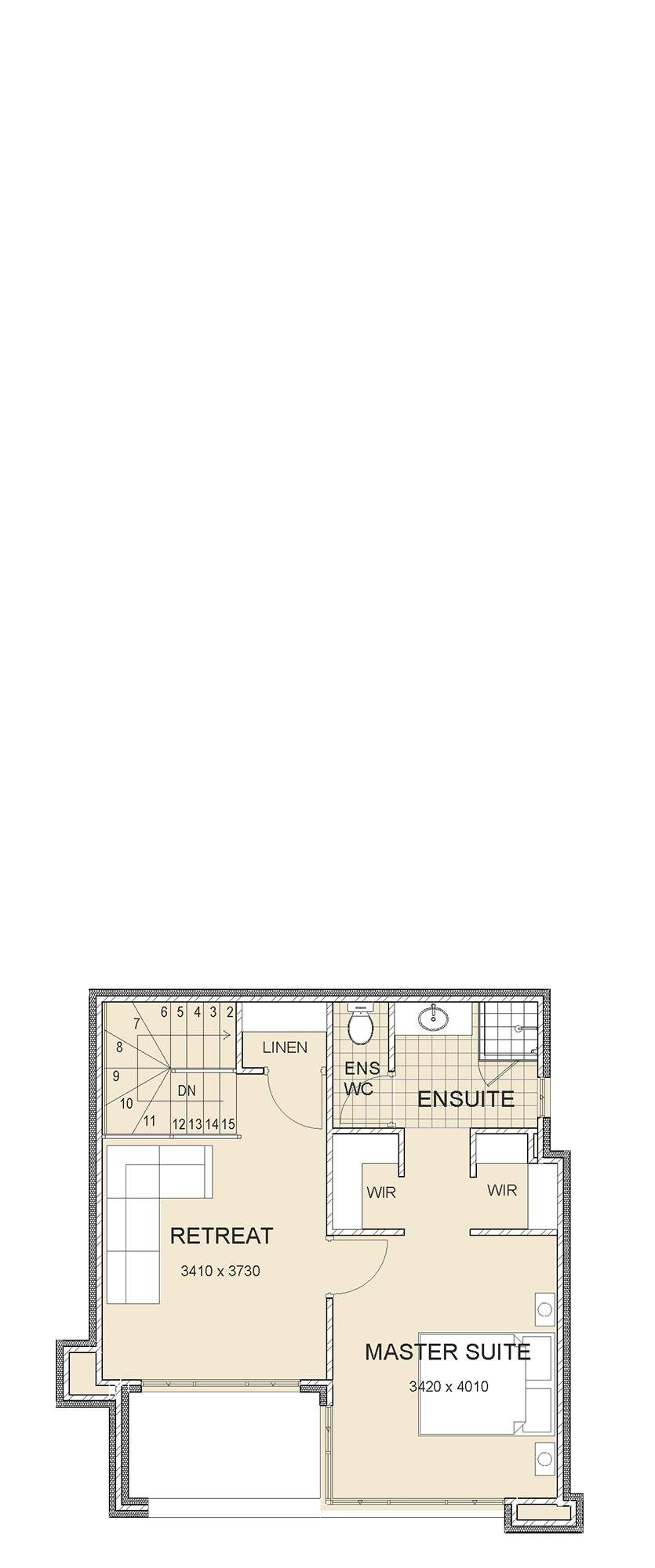 Alto Series 2 house plan