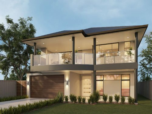 BELMAURICE 2017 modern two storey home design