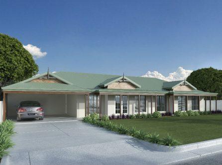 blackwood 2017 3D House design