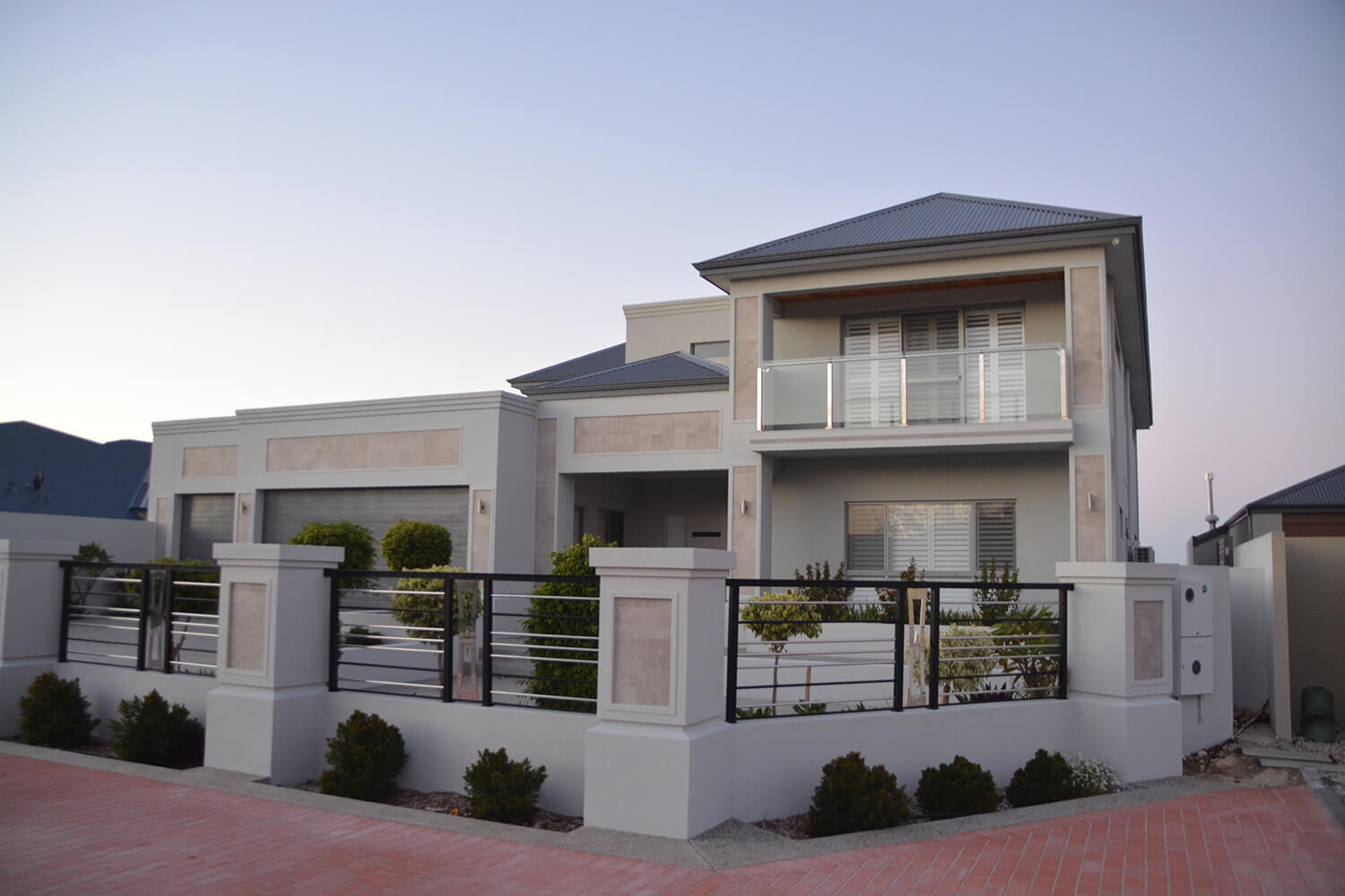 Burns Beach Great Living Homes